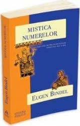 Mistica Numerelor - Eugen Bindel