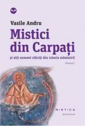 Mistici Din Carpati Vol.1 - Vasile Andru