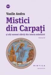 Mistici Din Carpati Vol.3 - Vasile Andru