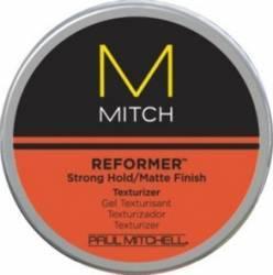 Gel Paul Mitchell Mitch Reformer Spuma, Fixativ, gel