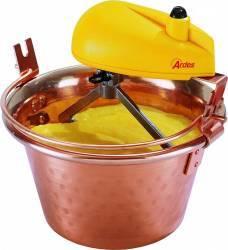 Mixer lent Ardes 2L 15W 1.8 rpm Cupru Aparate speciale de gatit