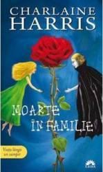 Moarte in familie. Ed. buzunar - Charlaine Harris