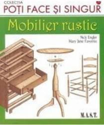 Mobilier rustic - Nick Engler title=Mobilier rustic - Nick Engler
