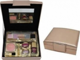 Paleta de culori Makeup Trading Mocca Make-up ochi