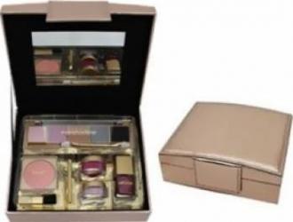 Paleta de culori Makeup Trading Mocca Make-up ochi