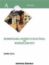 Modernizarea Sistemului Electoral Din Romania - Sorin Radu