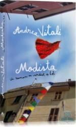 Modista - Andrea Vitali