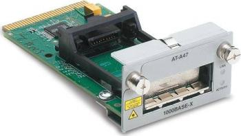 Modul Allied Telesis Unpopulated GBIC AT-A47
