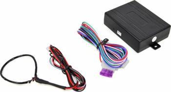 Modul de By-Pass PNI BPS01 pentru alarme auto PNI cu functie de pornire motor Alarme auto si Senzori de parcare