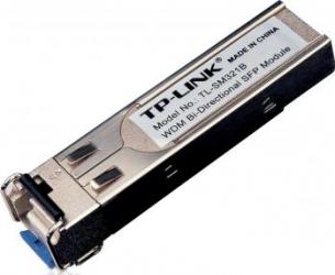 Tranceiver SFP Bi-Directional Tp-Link TL-SM321B