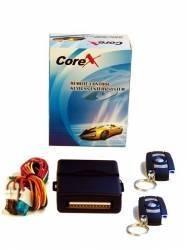 Modul inchidere centralizata cu 2 telecomenzi Alarme auto si Senzori de parcare