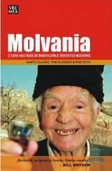 Molvania - Santo Cilauro