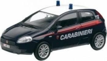 Mondo Motors Kit constructie macheta auto Alfa Romeo 159 Carabinieri 1 18 Machete