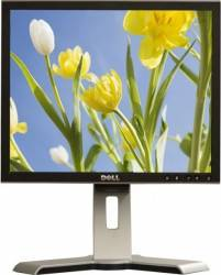 Monitor 17 DELL 1708FP SXGA Black Silver