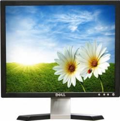 Monitor LED 17 DELL E178FP SXGA 5ms Black