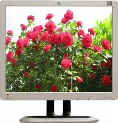 Monitor LCD 17 HP L1710 SXGA Argintiu-Negru Refurbished