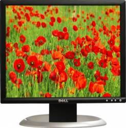 Monitor LCD 19 DELL 1907FP SXGA Argintiu-Negru Refurbished