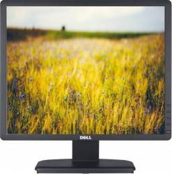 Monitor LED 19 DELL P1913S 5ms Black Refurbished Monitoare LCD LED Reconditionate