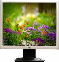 Monitor LED 19 HP LA1956x SXGA 5ms Argintiu-Negru Refurbished