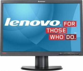 Monitor LCD 22 Lenovo LT2252p 5ms Refurbished Monitoare LCD LED Reconditionate