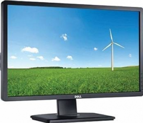 Monitor LED 24 DELL P2412H 5ms Refurbished Monitoare LCD LED Reconditionate