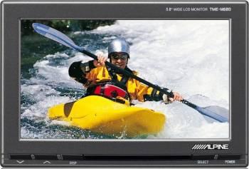 Monitor Auto Alphine TME-M680