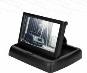 Monitor auto rabatabil Car Vision MM-001 Monitoare auto