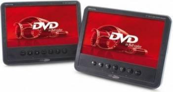 Monitor Caliber MPD 278 7inch tetiere cu DVD Monitoare auto