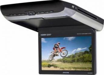 Monitor de Plafon Alpine PKG-RSE3HDMI Monitoare auto