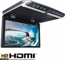 Monitor de plafon Ampire OHV101-HD Full HD Monitoare auto