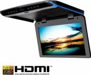 Monitor de plafon Ampire OHV156-HD Full HD Monitoare auto