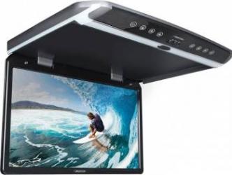 Monitor de plafon Ampire OHV185-HD ultra-slim HD Monitoare auto