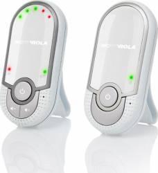 Monitor Digital Motorola MBP11 Motorola Alb Monitorizare bebelusi