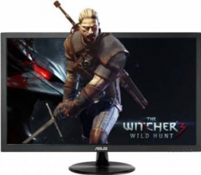 Monitor Gaming LED 21.5 Asus VP228TE Full HD 1ms Negru