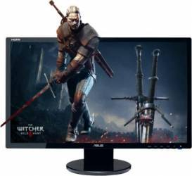 Monitor Gaming LED 24 Asus VE248HR FullHD 1ms Black