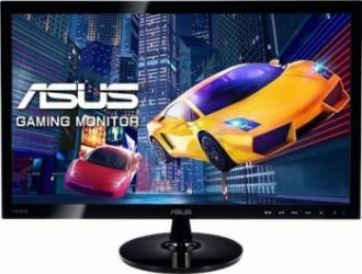 Monitor Gaming LED 24 Asus VS248HR Full HD 1ms Negru Monitoare LCD LED