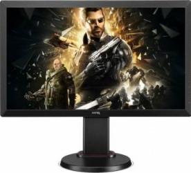 Monitor Gaming LED 24 BenQ RL2460HT Full HD 1ms Negru Refurbished