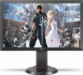Monitor Gaming LED 24 BenQ Zowie RL2455T Full HD 1ms Monitoare LCD LED