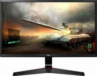 pret preturi Monitor Gaming LED 24 LG 24MP59G-P Full HD IPS 1ms FreeSync 75Hz Resigilat