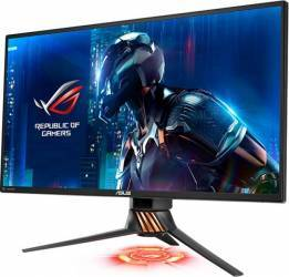 Monitor Gaming LED 24.5 Asus PG258Q Full HD 1ms 240Hz Monitoare LCD LED