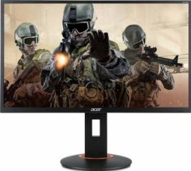 Monitor Gaming LED 27 Acer XF270HU Full HD IPS 4ms 144Hz Monitoare LCD LED