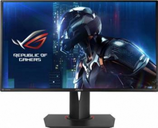 Monitor Gaming LED 27 Asus PG278QR WQHD 1ms 165Hz