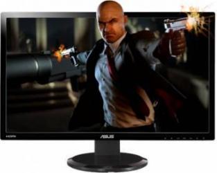 Monitor Gaming LED 27 Asus VG278HV FullHD 1ms 144Hz Black
