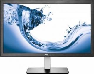 imagine Monitor IPS 21.5 AOC i2276Vwm Full HD i2276vwm