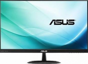 Monitor LED 23.8 Asus VX24AH WQHD 5ms IPS Monitoare LCD LED