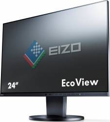 imagine Monitor IPS 23.8 Eizo EV2450 Black Full HD ev2450-bk