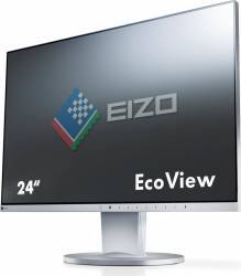 imagine Monitor IPS 23.8 Eizo EV2450 Grey Full HD ev2450-gy