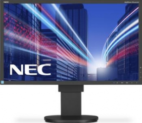 imagine Monitor IPS 23.8 Nec MultiSync EA244UHD Black UHD 60003683