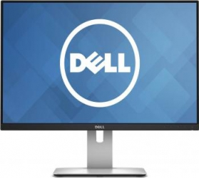 Monitor LED 24.1 Dell U2415 WUXGA IPS Monitoare LCD LED