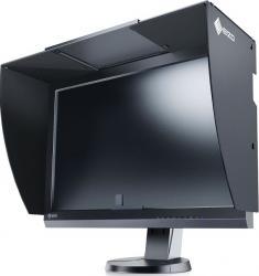 imagine Monitor IPS 24 Eizo ColorEdge CG246 negru + Monitor Hood cg246-bk